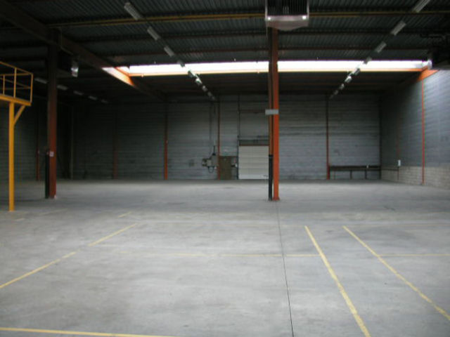 Ital Distribution has rented a warehouse in Liège